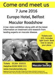 Macular Society Poster 2