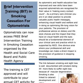 Smoking Cessation – Free Event